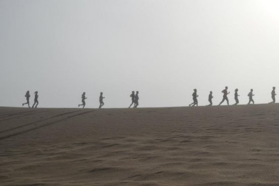 Running Team TST Triatlón